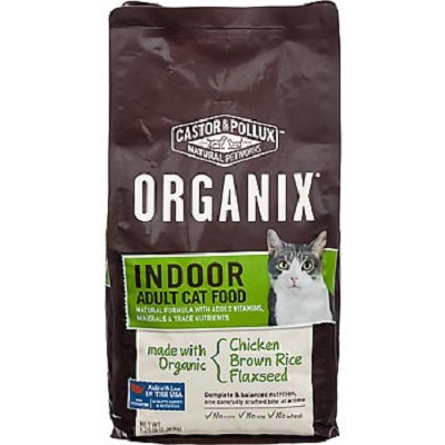 All About Castor And Pollux Cat Food Reviews Ratings And Analysis