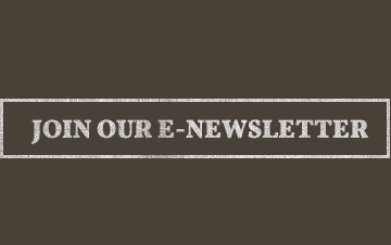 Join our E-Newsletter
