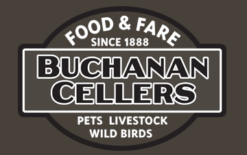 Buchanan Cellars